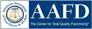 The Independent Association of Saladworks Franchisees Logo